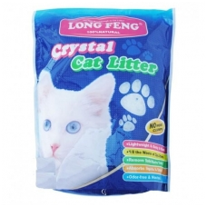 LONG FENG silikoninis kraikas katėms 3,8L