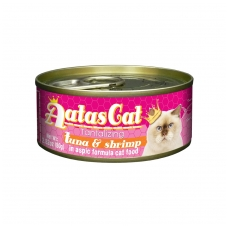 AATAS Tantalizing 80 g Tuna & Shrimp