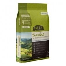 ACANA 11,4 kg Grasslands Dog