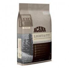 ACANA 11,4 kg Light & Fit Dog
