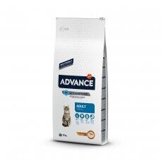 ADVANCE ADULT