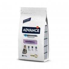 ADVANCE HAIRBALL 1,5 kg