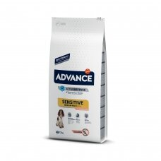 ADVANCE SENSITIVE Medium / Maxi