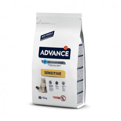 ADVANCE ADULT SENSITIVE 2