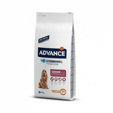 ADVANCE MEDIUM SENIOR 12 kg