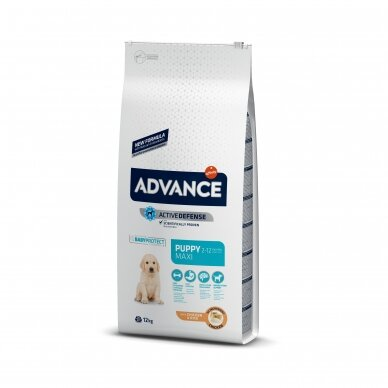 ADVANCE PUPPY MAXI 12 kg