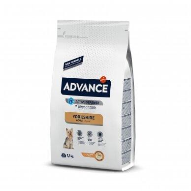 ADVANCE YORKSHIRE TERRIER 1,5 kg