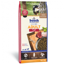 BOSCH 15 kg Adult Lamb & Rice