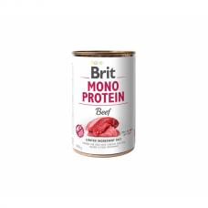 BRIT CARE 400 g  Mono Protein Beef