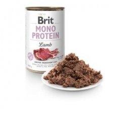 BRIT CARE 400 g Mono Protein Lamb