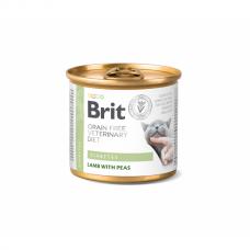 Brit GF Veterinary Diets Diabetes 200 g