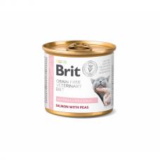 Brit GF Veterinary Diets Hypoallergenic 200 g