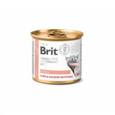 Brit GF Veterinary Diets Renal 200 g
