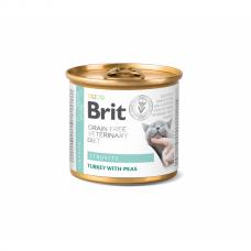 Brit GF Veterinary Diets Struvite 200 g