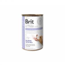 Brit GF Veterinary Diets Gastrointestinal 400 g