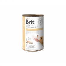 Brit GF Veterinary Diets Hepatic 400 g