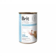 Brit GF Veterinary Diets Obesity 400 g
