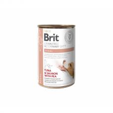 Brit GF Veterinary Diets Renal 400 g