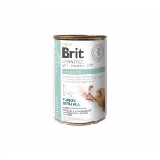 Brit GF Veterinary Diets Struvite 400 g