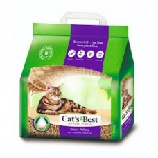 CATS BEST SMART 10L KRAIKAS