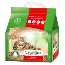 CATS BEST ORIGINAL 10L KRAIKAS