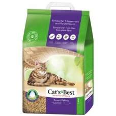 CATS BEST SMART 20L KRAIKAS