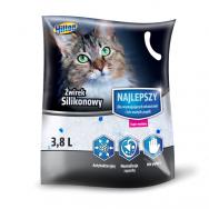 HILTON SILICAGEL silikoninis kraikas katėms 3,8 L