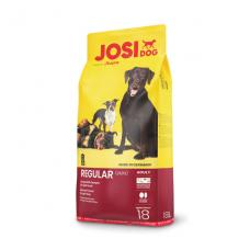 Josera Josidog Regular sausas maistas suaugusiems šunims 18kg