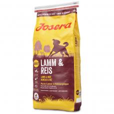 JOSERA LAMB & RICE 15 kg