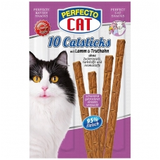 PERFECTO CAT LAMB & TURKEY 50g