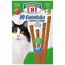 PERFECTO CAT RABBIT AND POULTRY 50g