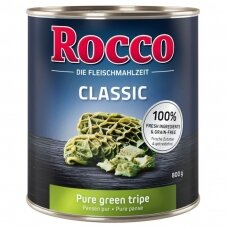 ROCCO CLASSIC ADULT 800 g su žarnokais