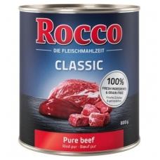 ROCCO CLASSIC ADULT 800 g su Jautiena