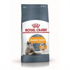 ROYAL CANIN 10 kg HAIR & SKIN CARE