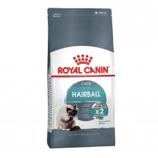 ROYAL CANIN 10 kg HAIRBALL CARE