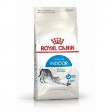 ROYAL CANIN 10 kg INDOOR