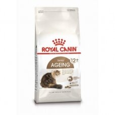 ROYAL CANIN 2 kg AGEING 12+