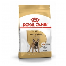 ROYAL CANIN ADULT FRENCH BULLDOG 3kg