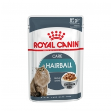 ROYAL CANIN HAIRBALL CARE GRAVY 85 g