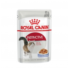 ROYAL CANIN INSTINCTIVE IN JELLY  85 g