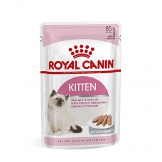ROYAL CANIN KITTEN INSTINCTIVE LOAF  85 g