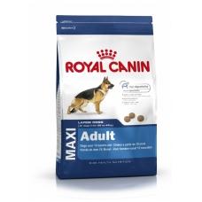 ROYAL CANIN MAXI ADULT 15kg. sausas maistas šunims