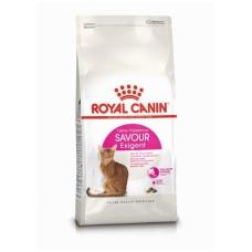 ROYAL CANIN SAVOUR EXIGENT 10kg. sausas maistas katėms