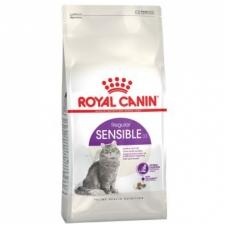 ROYAL CANIN SENSIBLE 10kg. sausas maistas katėms
