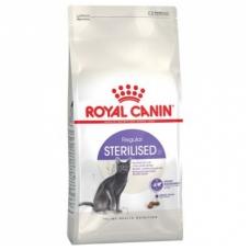 ROYAL CANIN 10 kg STERILISED