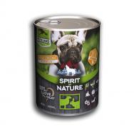 SPIRIT of NATURE su ėriena ir triušiena 415 g